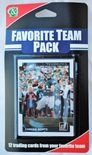 Philadelphia Eagles Team Collection, 12 card pack